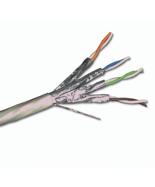 کابل Cat6 U/FTP با روکش PVC برند Dintek