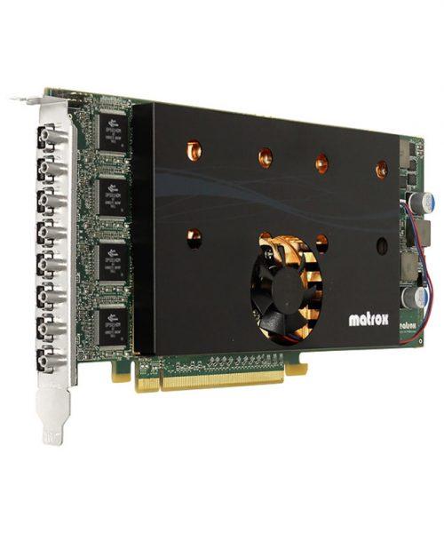 کارت گرافیک ۸ خروجی متراکس مدل M9188 PCIe x16